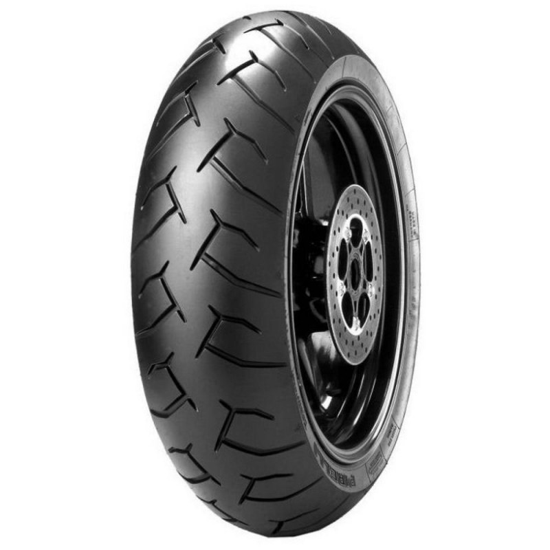 Pneu Pirelli DIABLO SCOOTER 160/60R-15 67H TL