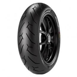 Pneu Pirelli Diablo Rosso 2 130/70r17 62h Tl Traseiro