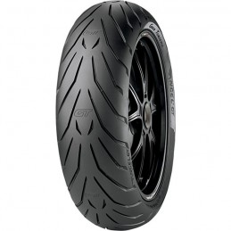 Pneu Pirelli Angel Gt 170/60zr17 72w Tl Traseiro