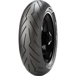 Pneu Pirelli Diablo Rosso 3 160/60zr17 69w Tl Traseira