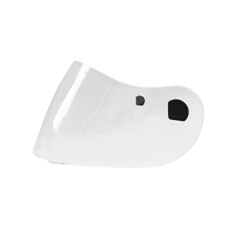 Viseira cristal para capacete Peels Spike 2mm