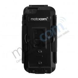 Suporte de guidão modelo TOP Q para IPhone 5/5S