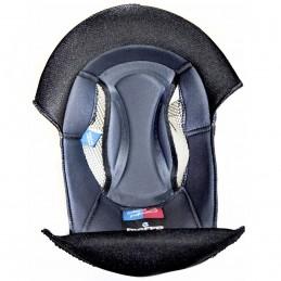 Forração completa do capacete Bieffe Allegro