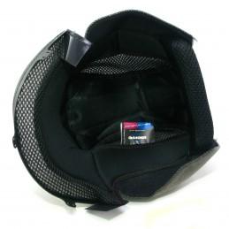 Forração para o capacete Bieffe B-40 2016