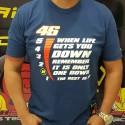 Camiseta Vale Gear Azul