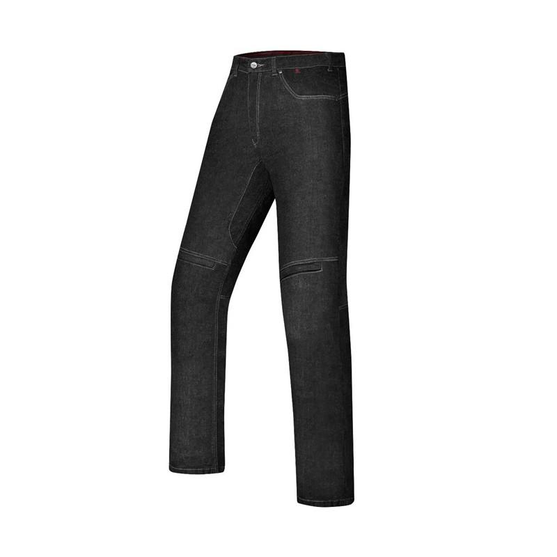 Calça X11 Jeans Ride Preta