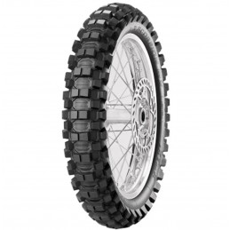 Pneu Pirelli SCORPION MX EXTRA X 100/90-19 57M REAR