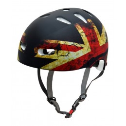Capacete Kraft Bike/Skate Inglaterra