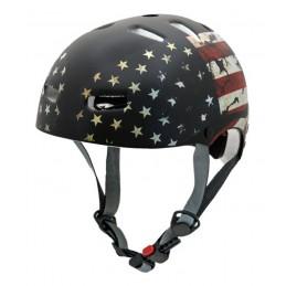 Capacete Kraft Bike/Skate EUA