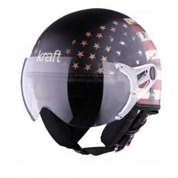 Capacete Kraft Plus EUA
