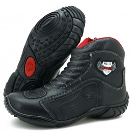 Bota Atron Shoes 283 Todas...