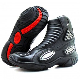 Bota Atron Shoes 298 Todas...