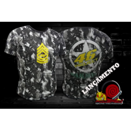 Camiseta VR46 Project