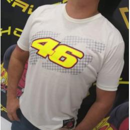 Camiseta VR-46 Sol e Lua