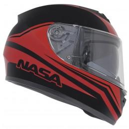 Capacete Nasa NS 901 Lava