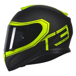 Capacete MT Thunder 3 Beta...