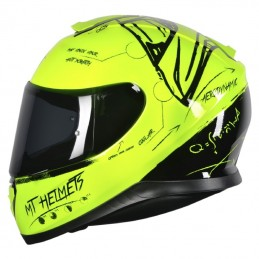 Capacete MT Thunder 3 Board...