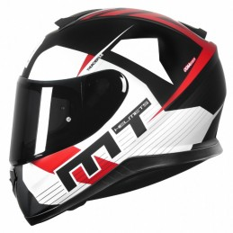 Capacete MT Thunder 3 Ray...