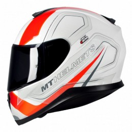 Capacete MT Thunder 3 Trace...