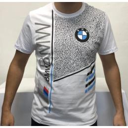Camiseta Dna Racing Bmw...