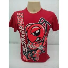 Camiseta Dna Racing Marc...