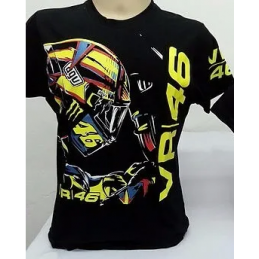 Camiseta Dna Racing...