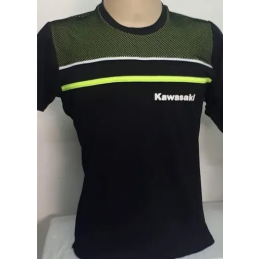 Camiseta Dna Racing Kawasaki