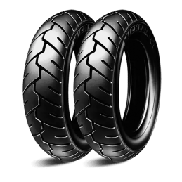 Pneu Michelin S1 90/90-10...
