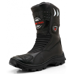 Bota Atron Shoes 302 Todas...