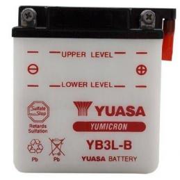 BATERIA YUASA YB3L-B Yamaha...
