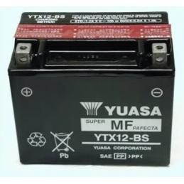 BATERIA YUASA YTX12-BS...