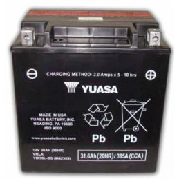 BATERIA YUASA YTX30L-BS...