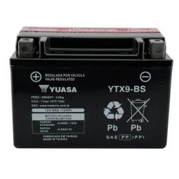 BATERIA YUASA YTX9-BS...
