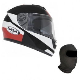 Capacete Nasa Ns 901 Star +...