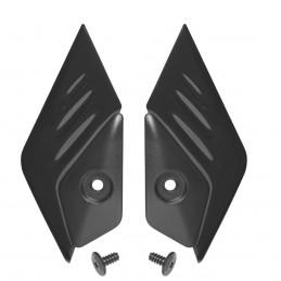 Fixação Viseira/Pala do capacete Bieffe 3 Sport (novos)