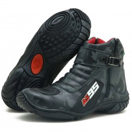 Bota Atron Shoes 271 As95...