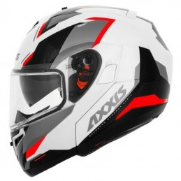 Capacete Axxis Roc Sv Drone...