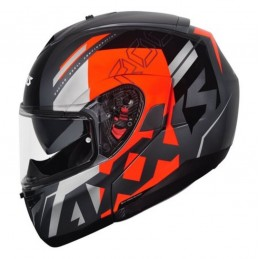 Capacete Axxis Roc Sv Blow Todas As Cores