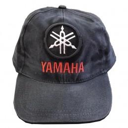 Boné Bordado C/ Logo Yamaha...