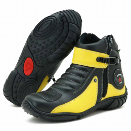 Bota Atron Shoes 271...