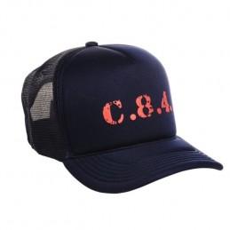 Boné C84 Clothes Trip...