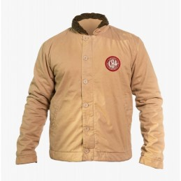 Jaqueta C84 Clothes Western...