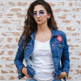 Jaqueta Jeans C84 Clothes...