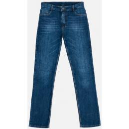 Calça Jeans Slim Corse Azul