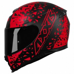 Capacete Axxis Eagle...