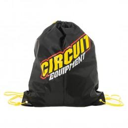 Bag Circuit Equipament Preta