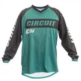 Camisa Circuit Marea...