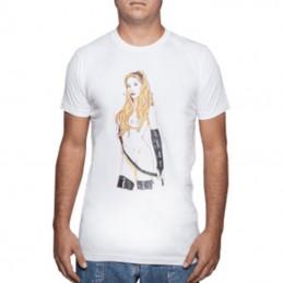 Camiseta Circuit Blonde...