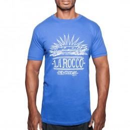 Camiseta Circuit Larocco Azul