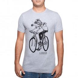 Camiseta Circuit Larocco I...